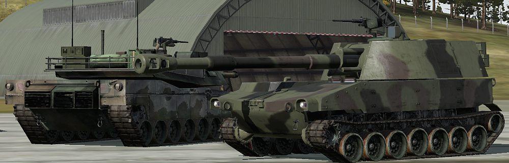 Addons Arma 2 скачать торрент - фото 6