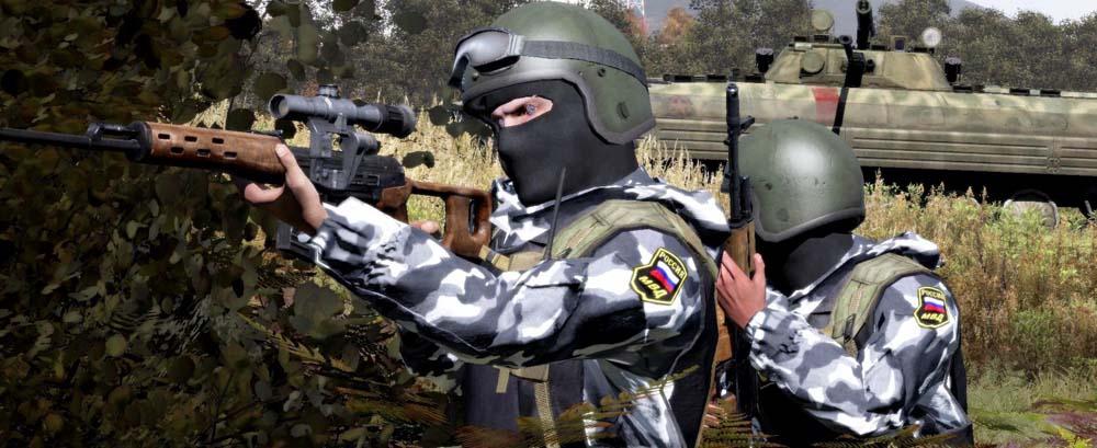 Arma 3 Моды Одиночные Миссии Русские Скачать Торрент - фото 10