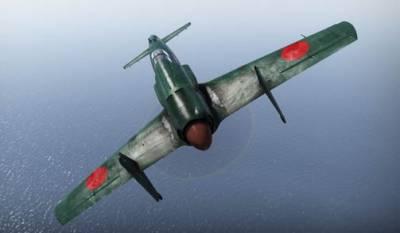 Японская ветка обзаведется истребителем J7W1