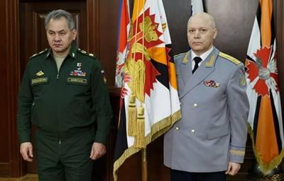 Назначение генерала Коробова многое говорит о приоритетах в деятельности ГРУ