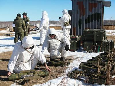 Военные будут лечиться шприцами-тюбиками