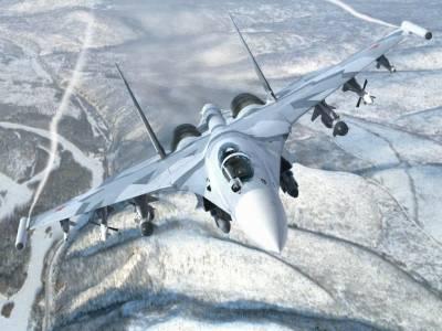 Российские самолеты над Европой – «послание» Москвы - НАТО