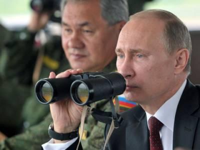 Ядерные силы РФ пополнят более 40 новых межконтинентальных баллистических ракет
