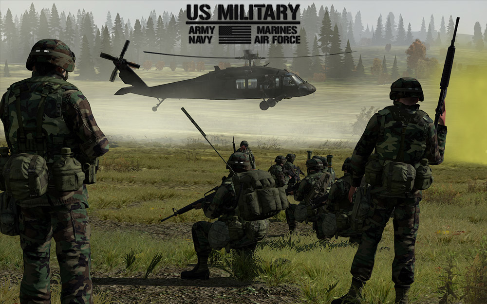 Моды Для Arma 2 Operation Arrowhead