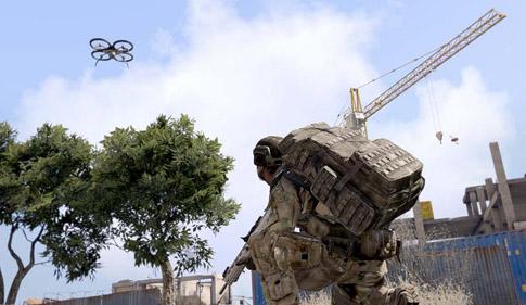 Bohemia Interactive составила проектный план на 2014-2015 г. для ArmA3