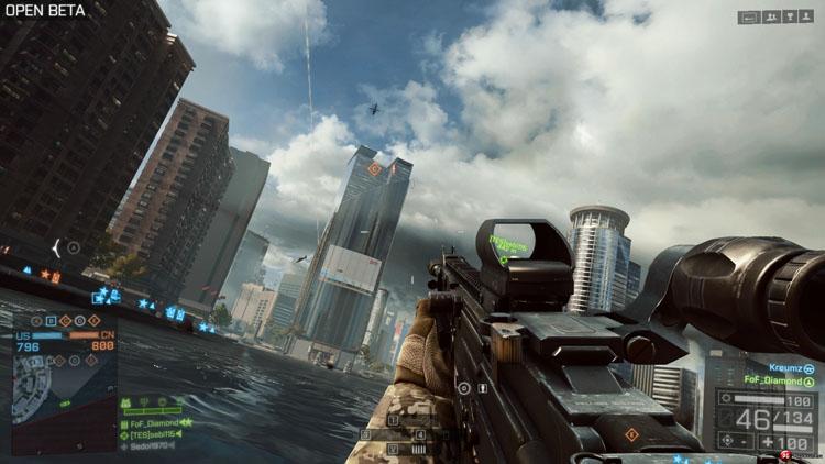 скачать Battlefield 4 торрент